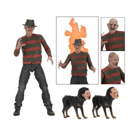 NECA Nightmare On Elm Street 2 Ultimate Freddy Krueger
