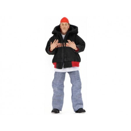 "NECA Weird Al Clothed 8"" Figure - White & Nerdy"