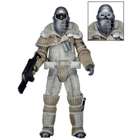 NECA Alien 3 Weyland Yutani Commando