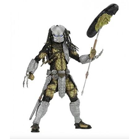 NECA Alien Vs Predator Youngblood Predator