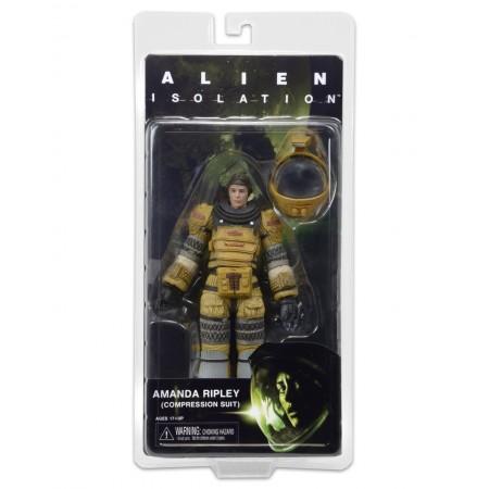 NECA Alien Series 6 Isolation Figure - Amanda in Spacesuit