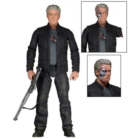 "Terminator Genisys Action Figure - 7"" T-800 Pops 2017 Version"