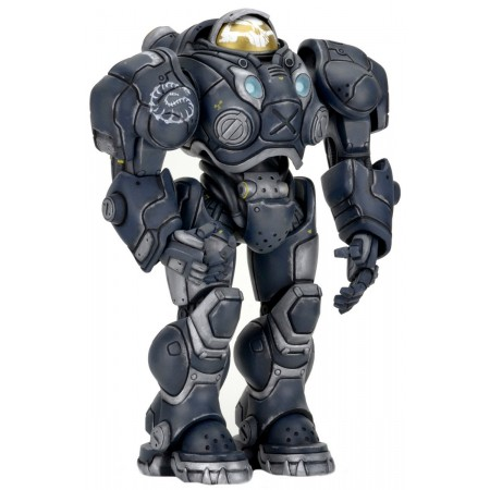 NECA Heroes of the Storm Series 3 Raynor