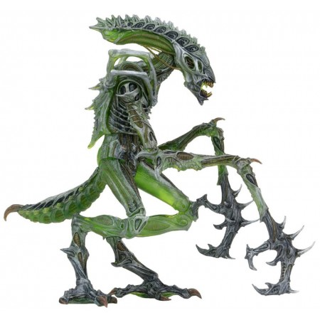 "Aliens 7"" Figure Series 10 Mantis Alien Action Figure"