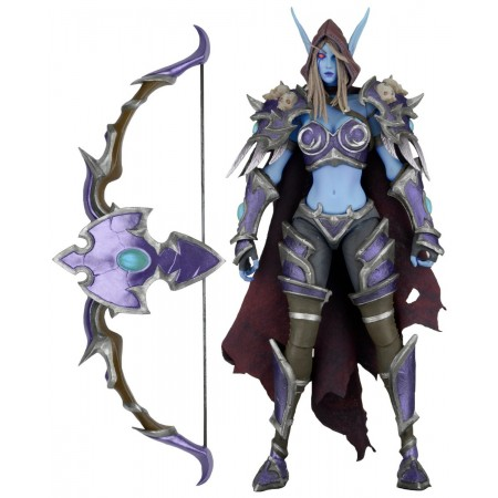 Heroes of the Storm Series 3 Sylvanas