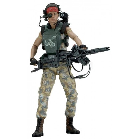 NECA Aliens Series 9 Vasquez