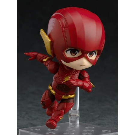 Nendoroid Justice League The Flash