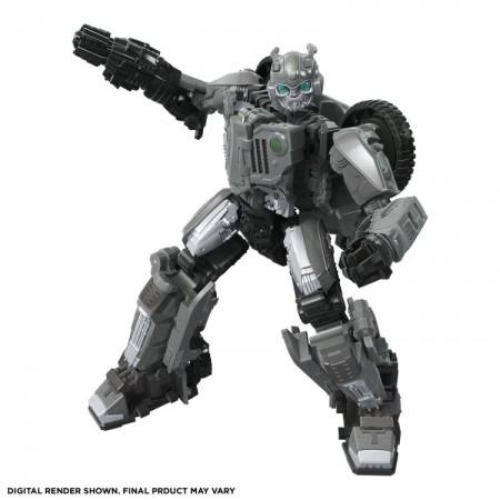 Transformers Studio Series N.E.S.T Bumblebee Deluxe Action Figure