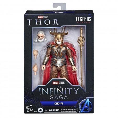 Marvel Legends Infinity Saga Odin Action Figure