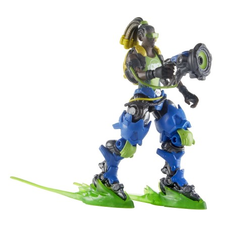 Overwatch Ultimates Lucio Action Figure