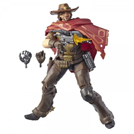 Overwatch Ultimates Wave 2 McCree