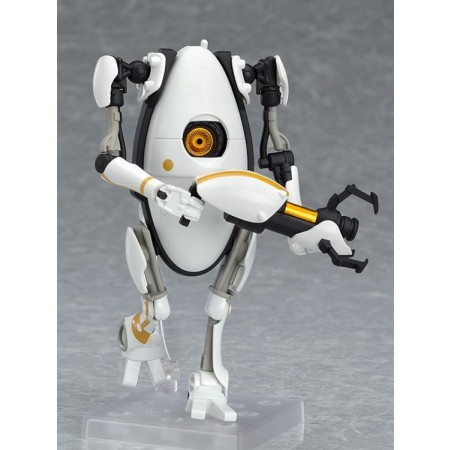 Nendoroid Portal 2 P-Body Action Figure