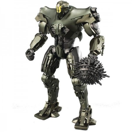 Bandai Pacific Rim Uprising Titan Redeemer Action Figure