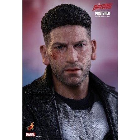 Hot Toys Marvel's Netflix Punisher 1/6th Scale Collectible Figure