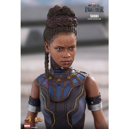 Hot Toys Black Panther Shuri 1/6th Scale Collectible Figure