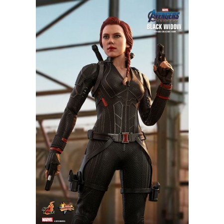 Hot Toys 1:6 Black Widow – Avengers: Endgame