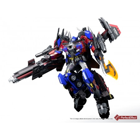 Perfect Effect PE-DX-10 Jetpower Revive Prime