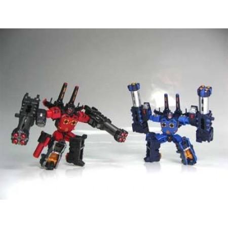 Perfect Effect PE-01FR Shadow Warrior Set