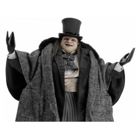 NECA 1/4 Scale Batman Returns Mayoral Penguin Action Figure