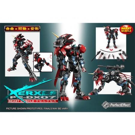 Perfect Effect PE-X07 Xerxes