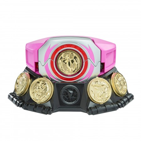Power Rangers Lightning Collection Mighty Morphin Pink Ranger Power Morpher 1/1 Scale