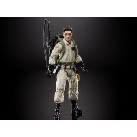 Ghostbusters Plasma Series Egon Spengler 6 Inch Action Figure