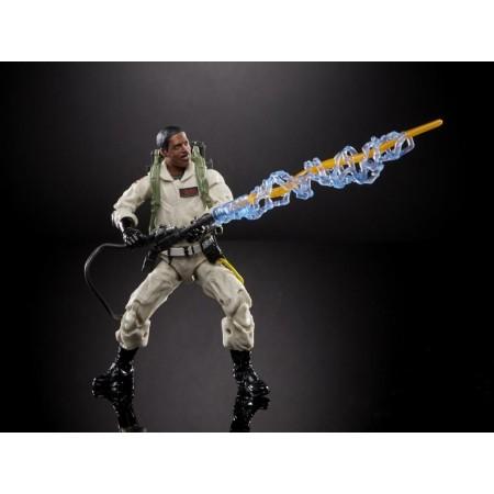 Ghostbusters Plasma Series Winston Zeddemore 6 Inch Action Figure