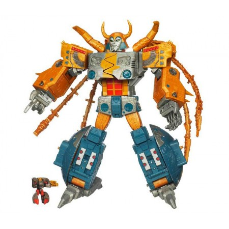 Transformers Platinum Unicron Reissue