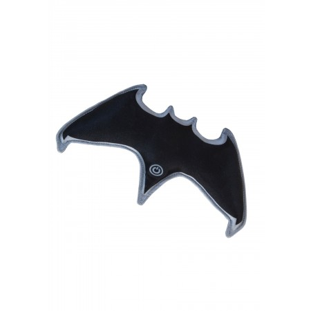 Justice League Plush Batarang