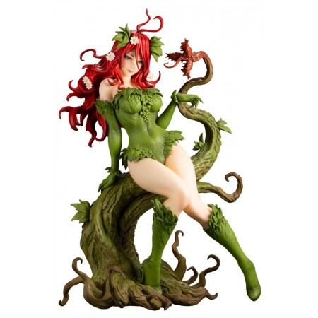 DC Comics Poison Ivy Returns Bishoujo Statue 1/7 Scale Figure