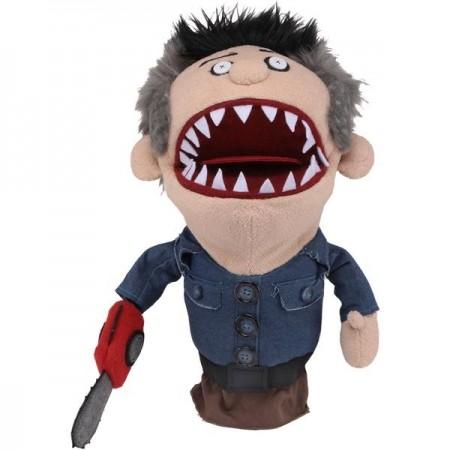 Ash Vs Evil Dead Possessed Ashy Slashy Prop Replica Puppet