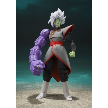 Dragon Ball S.H Figuarts Zamasu Potara