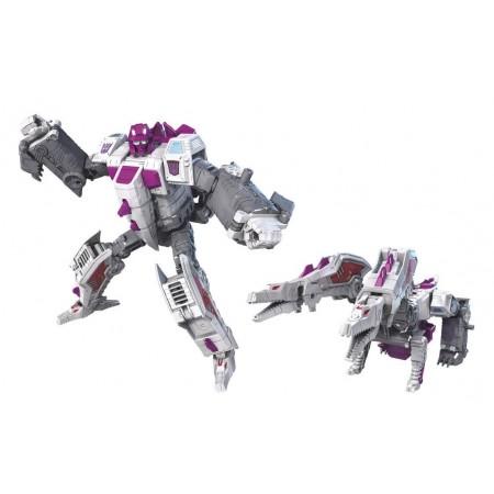 Transformers Power Of The Primes Voyager Hun-gurrr