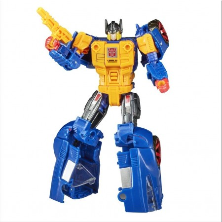 Transformers Power Of The Primes Punch-Counterpunch