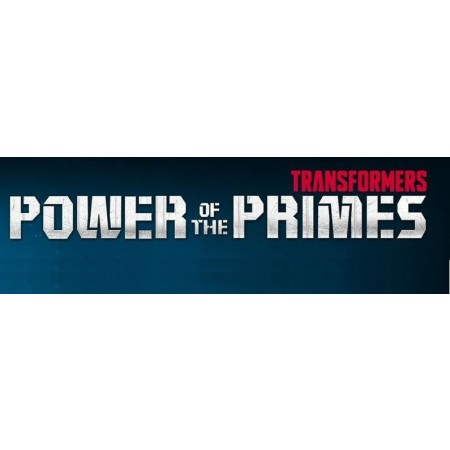 Transformers Power Of The Primes Complete Wave 1 Set of 15