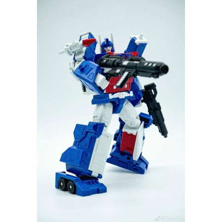 Papa Toys PPT-05 Leader
