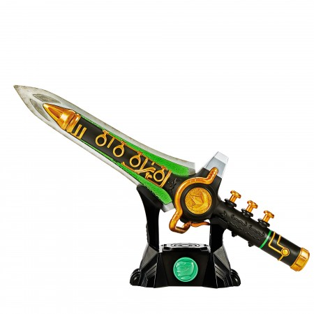 Power Rangers Lightning Collection Dragon Dagger Replica