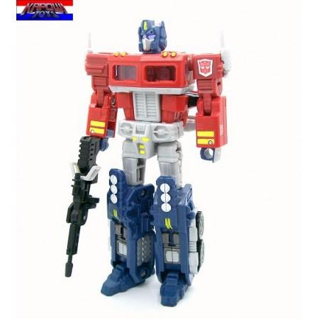 universe optimus prime