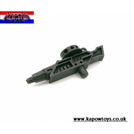 Transformers G1 Headmaster Hosehead Gun