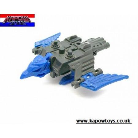 Transformers G1 Action Master Jackpot Partner