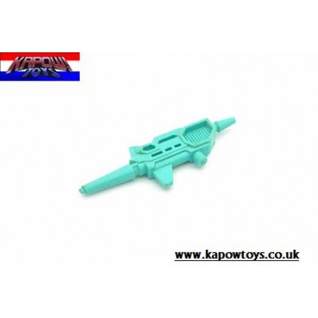 Transformers G1 Autobot Kup Musket