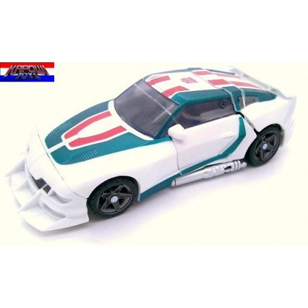 united wheeljack