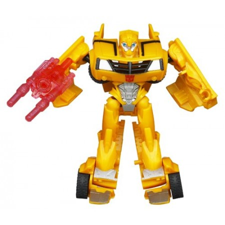 Transformers Prime Cyberverse Bumblebee