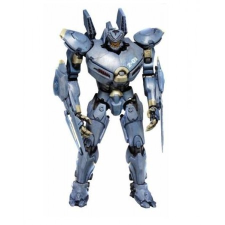 pacific rim neca striker eureka