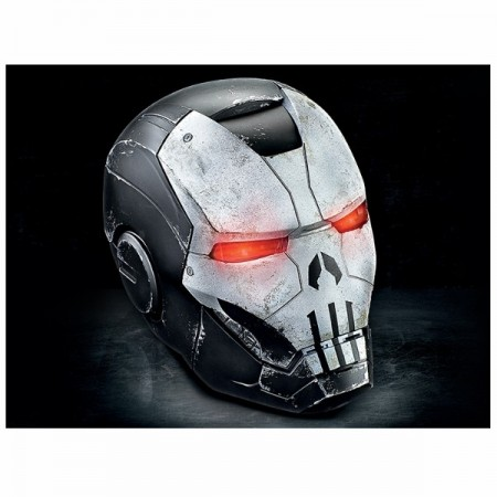 Marvel Legends Gamerverse Punisher Máquina de Guerra Casco Réplica