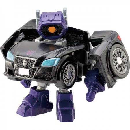 Transformers QT-26 Shockwave