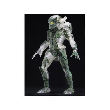 NECA Predator 30th Anniversary 1/4 Scale Figure - Jungle Demon