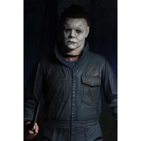 Halloween 2018 1/4 Scale Michael Myers NECA Action Figure