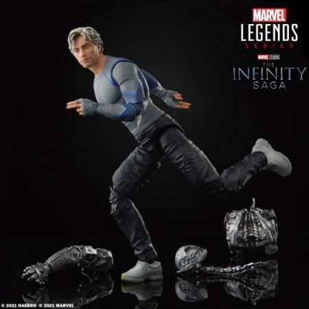 Marvel Legends Infinity Saga Quicksilver