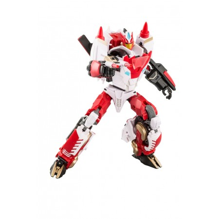 Mastermind Creations R-30 Nitro New Year Exclusive